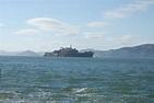 Alcatraz Island, CA Weather, Tides, and Visitor Guide | US ...