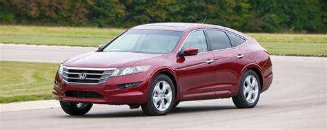 2010 Honda Crosstour Review by 2010 Honda Accord Crosstour Ex L Review Car Reviews