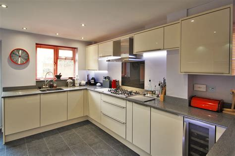 Acrylic Worktops Review by Acrylic Gloss Kitchen Design In With Grey Worktops