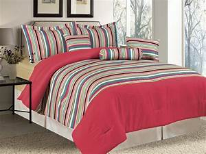 Rainbow, Colored, Bedding