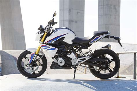 Tvsbmw G310r Officially Revealed  Bike News  Maxabout Forum