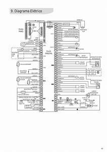 Manual Geladeira Electrolux Sh70x
