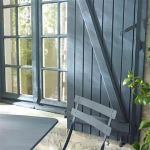 peinture volet bois exterieur peinture volet bois With nice comment faire des couleurs en peinture 0 latelier des couleurs leroy merlin