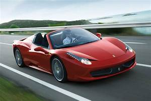 2016 Ferrari 458 Italia Wallpapers Wallpaper Cave