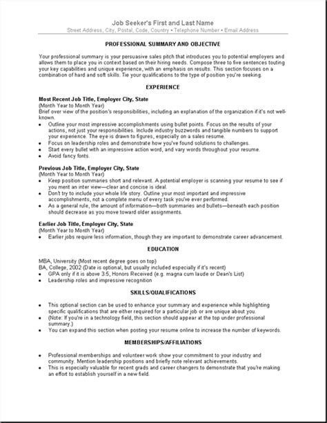 executive resume writing services will guarantee an