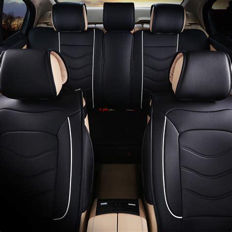 Black Seat Covers For Trucks Velcromag