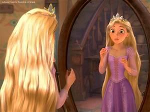Rapunzel Wallpaper - Disney Princess Wallpaper (28959698 ...