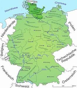 Brügge Schleswig Holstein : schleswig holstein l nder bundesl nder goruma ~ Orissabook.com Haus und Dekorationen