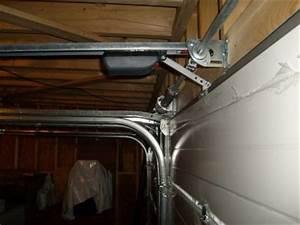Moteur Porte Garage : reglage moteur porte de garage ~ Edinachiropracticcenter.com Idées de Décoration