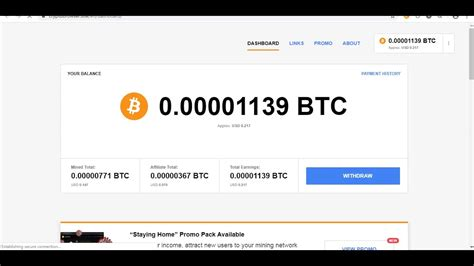 Or more accurately said, how to mine cryptocurrency on pc and get paid in bitcoin. How to start Bitcoin mining for beginners (SUPER EASY) - ULTIMATE GUIDE - DigiCoinNews