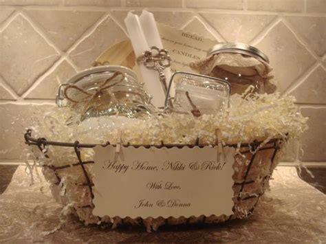 Housewarming Basket Traditional By Houseofhubbard On Etsy