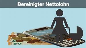Ehegattenunterhalt Berechnen : 6 tipps zu mehr nettolohn nettolohnrechner brutto netto rechner 2018 ~ Themetempest.com Abrechnung