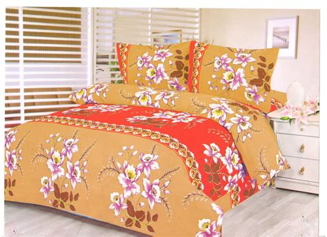 Rs For Bed by Sai Arpans Bed Sheets With 2 Pillow Covers Rs 241