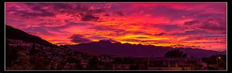 queenstown zealand sunrise sunset times