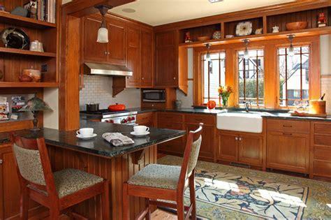 St. Paul Bungalow Remodel   Craftsman   Kitchen