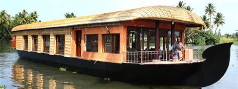 Kerala Boat House Tour by Kera Houseboats Kerala Houseboats Tour Booking Excellent