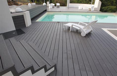 faire une terrasse en bois composite mzaol