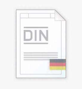 Din 4109 Türen : din 4109 10 2000 06 ~ Lizthompson.info Haus und Dekorationen