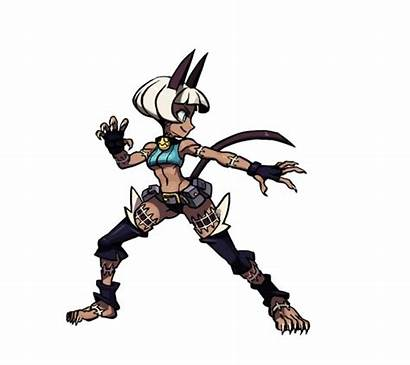 Skullgirls Fortune Ms Animation Character Animations Reference