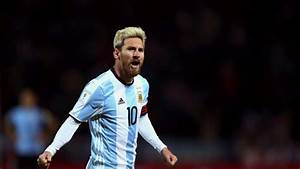 Que va faire Lionel Messi en 2018 ? - Transfert Foot Mercato