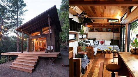 Design Small Home by Tiny House Designs These Architects Homes Will Urge You