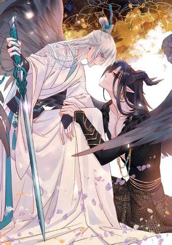 devil   hug manga anime planet