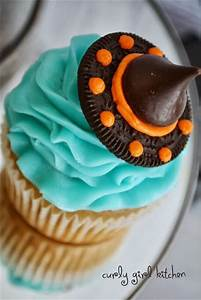 Cute Halloween Cupcake Ideas! | Trusper