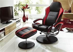Sessel Mit Massagefunktion : relax sessel mit hocker in verschiedenen ausf hrungen moderne meubels bader ~ Buech-reservation.com Haus und Dekorationen