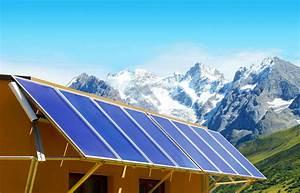 Panneaux Photovoltaiques Prix : prix des panneaux solaires photovolta ques ~ Premium-room.com Idées de Décoration
