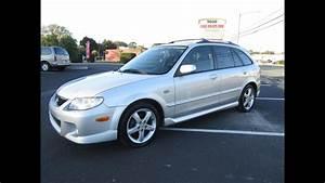 Sold 2003 Mazda Protege 5 99k Miles 5