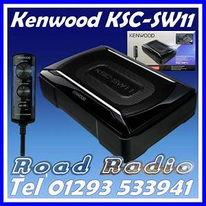 Brand New Kenwood Ksc