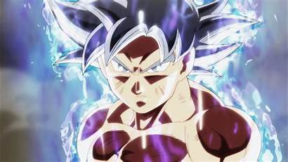 Goku Mui Super Vegeta Wallpapers Evolution Ssb