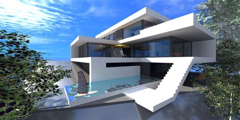 Top Modern House In The World Most Expensive And Unique