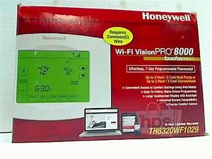 Honeywell Th8320wf1029 Wi