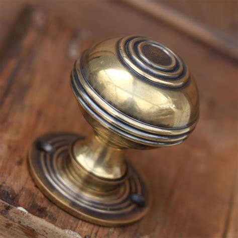door knobs with brass regency bloxwich door knobs