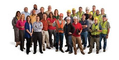 Union Pacific Employees Desk Comes America Building