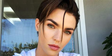 ruby rose vancouver ruby rose to film batwoman in vancouver this winter