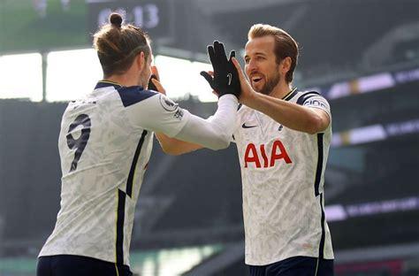 Tottenham Hotspur 4-0 Burnley: Player ratings as Spurs ...