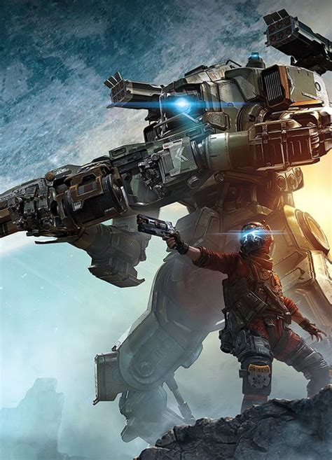 25 best ideas about titanfall on