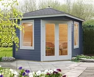 Gartenhaus Mit Fenster : 5 eck gartenhaus 240x240cm holzhaus bausatz einzelt r mit fenster gartenhaus aus holz ~ Whattoseeinmadrid.com Haus und Dekorationen