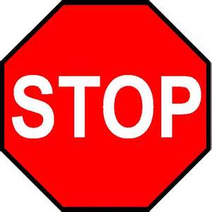Stop Sign submited images