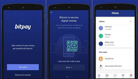 Bitcoin wallet is the first mobile bitcoin app, and arguably also the most secure! The best Bitcoin mobile apps to use in 2018 | Top 10 ...
