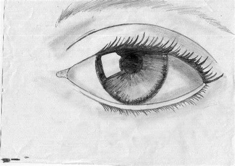 sombras y dibujos: Como dibujar los ojos