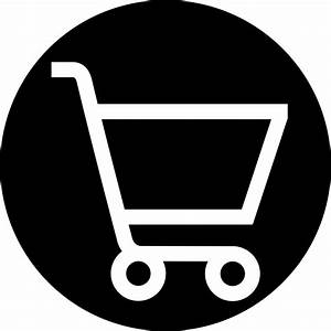 My Shopping Cart Svg Png Icon Free Download (#136006 ...