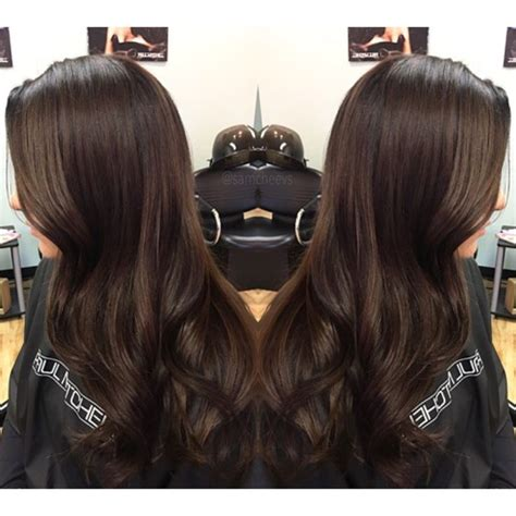 Espresso Hair Dye by 25 Best Ideas About Espresso Hair Color On