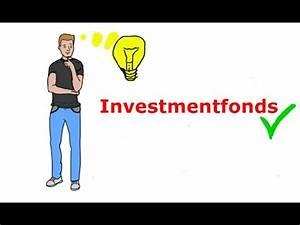 Solarzelle Funktionsweise Einfach Erklärt : investmentfonds einfach erkl rt youtube ~ A.2002-acura-tl-radio.info Haus und Dekorationen