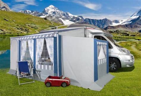 verande per caravan cucina per chiusura tendalino cer e caravan