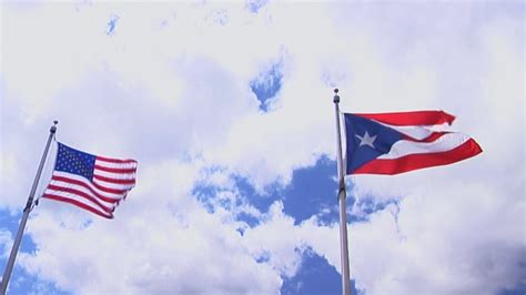 puerto rico votes   st state  economic miseries remain