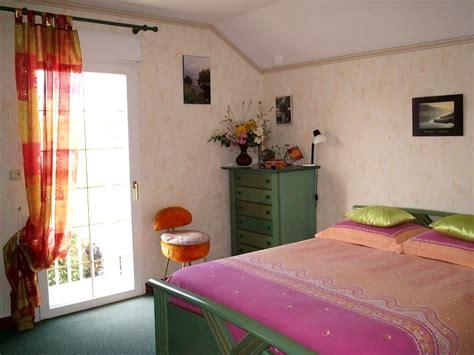 chambres d hotes pornichet chambre 2 chambres d 39 hôtes la roseraie à 300m des plages