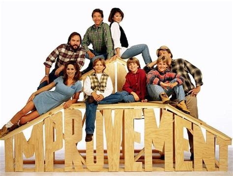 The Cast Of Home Improvement Now And Then!  Wsfm1017
